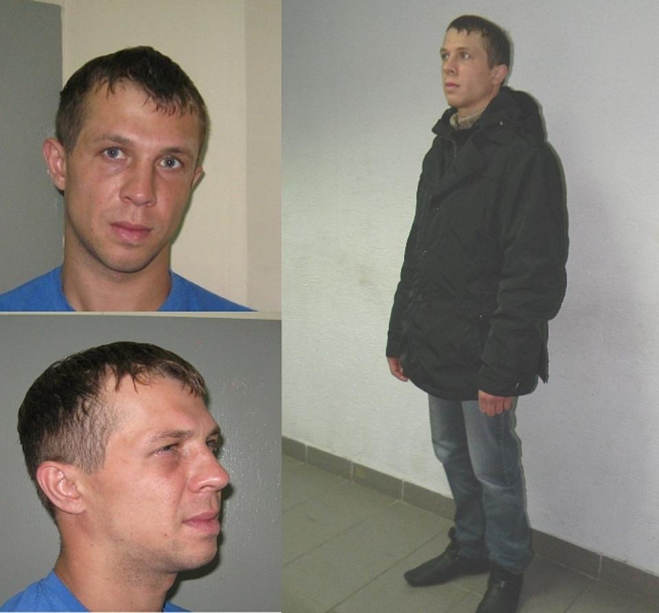 Под Волгоградом изизолятора убежал подозреваемый вграбеже