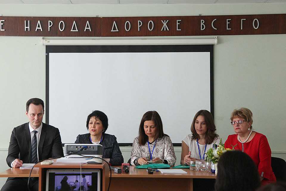 ВВолгоградской области откроют медкабинеты для престарелых людей