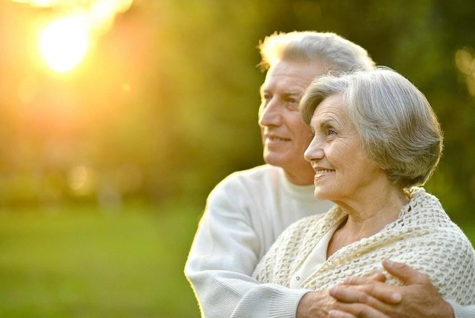 Социальная помощь на дому пожилым людям в спб