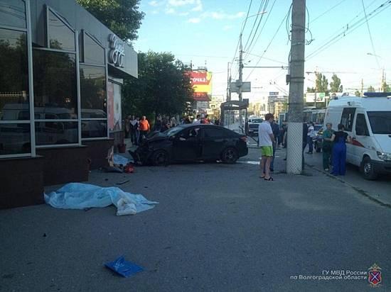 впервые сбил пешехода волгоград 28.05.14 на рокоссовского это выглядит