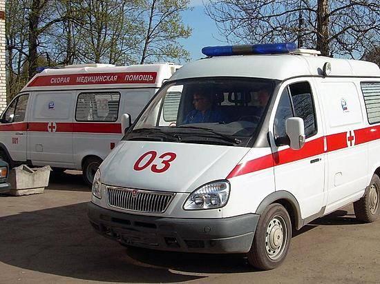 Саратовская область получит 27 заднеприводных авто для скорой помощи