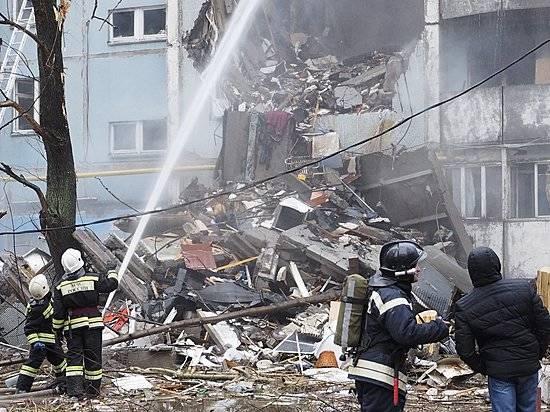 ВВолгограде небудут расследовать дело овзорванной 9-этажке