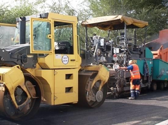 Волгоградский ремонт дорог стоит 3 млрд. руб.