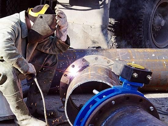 Личный сектор Краснооктябрьского района Волгограда останется насутки без воды