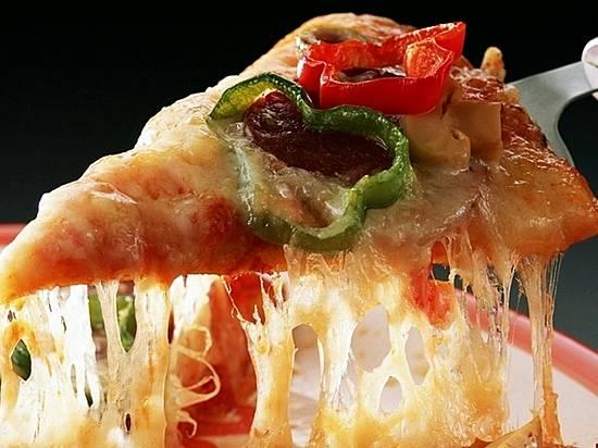 ВВолгограде 18-летний местный гражданин пытался ограбить пиццерию