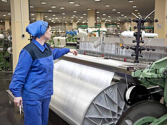 Производство импортозамещающей продукции вВолгоградской области пошло врост