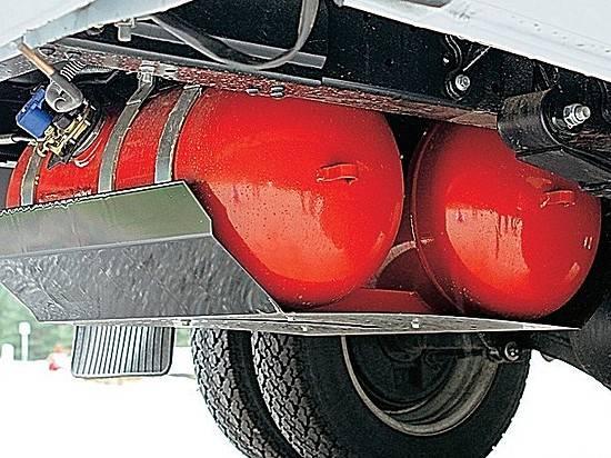 Cотрудники экстренных служб предотвратили взрыв газового баллона вмаршрутке вВолгограде