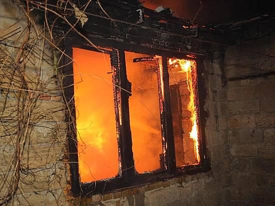 14 человек эвакуировали изгорящего монастыря вВолгоградской области