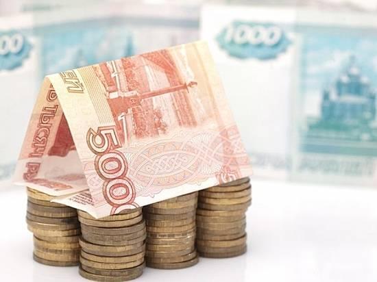 ВВолгограде застройщик жилого комплекса задолжал 14 млн. руб. налогов