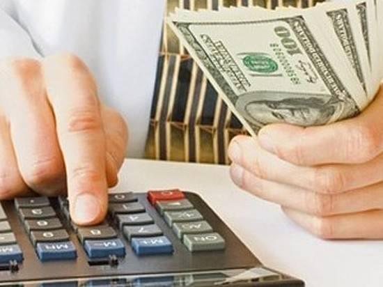 Коммерсант изВолжского не оплатил вказну 6 млн. руб.