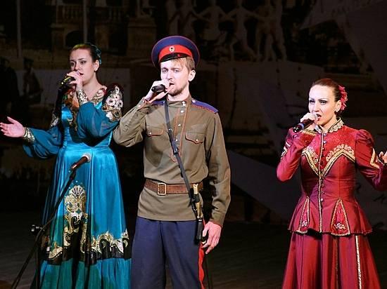 Волгоградский регион стал одним из наилучших покачеству культурных услуг