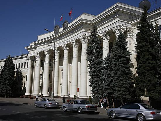 ВВолгоградской области уменьшают число комитетов