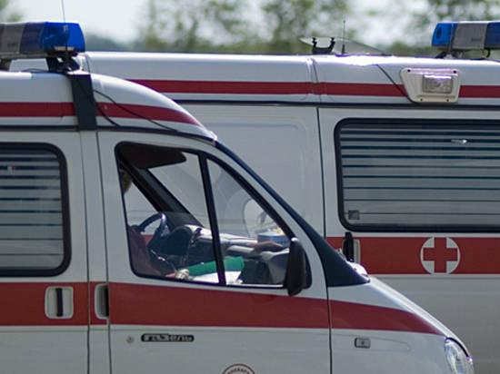 Влобовом столкновении под Волгоградом умер 62-летний мужчина