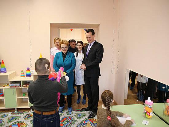 ВВолгограде после капремонта открыли сурдологический центр