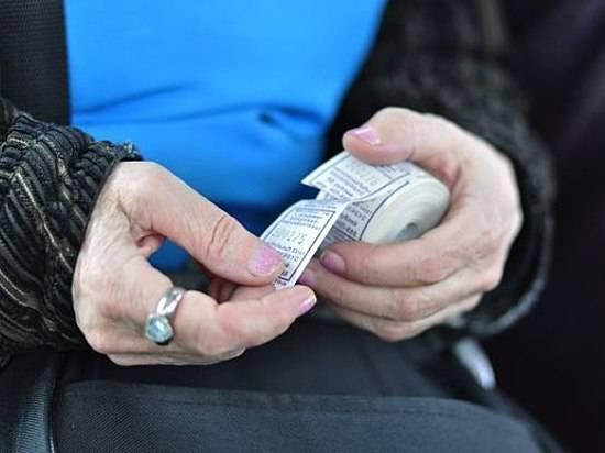 ВНовосибирске тарифы напроезд могут вырасти ссамого начала последующего года