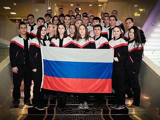 ВШвеции открылся чемпионат профмастерства EuroSkills