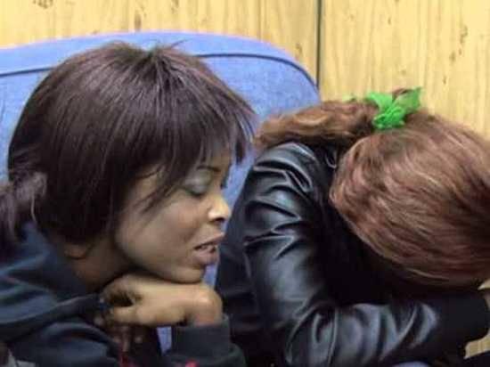 ВВолгограде проституток-нелегалок изНигерии оштрафовали надве тысячи руб.