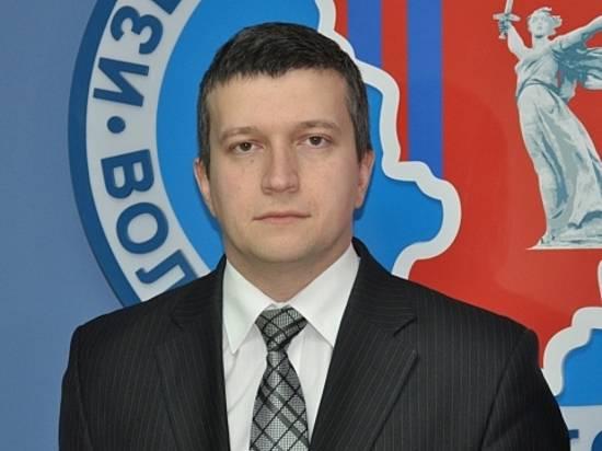 Облизбирком возглавил Виктор Черячукин