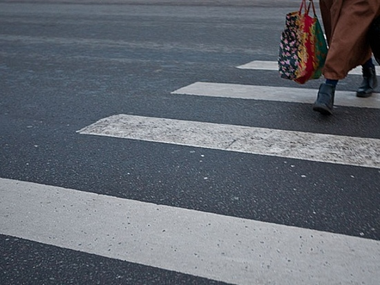 ВВолгоградской области «девятка» насмерть сбила 60-летнюю женщину