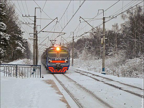 ВВолгоградской области поменялось расписание некоторых электричек