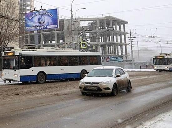 Гордума планирует вернуть волгоградским учащимся бесплатный проездной