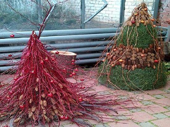 Для приверженцев селфи создали креативный уголок вботаническом саду