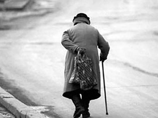 Под Волгоградом шофёр «Митсубиси» насмерть сбил 76-летнюю женщину