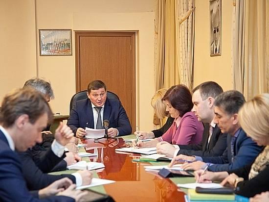ВВолгоградской области усилена работа пообеспечению безопасности граждан