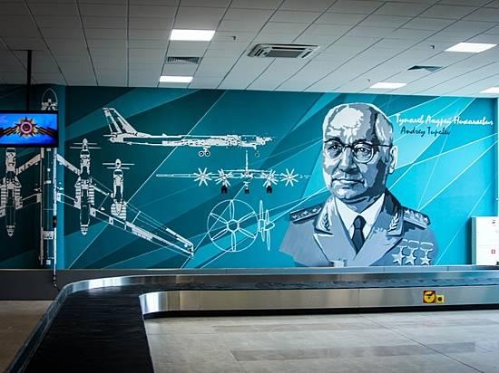 ВВолгограде новый терминал аэропорта подтвердил статус интернационального