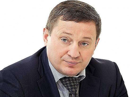 Андрей Бочаров выразил сожаления родным погибших при крушении самолета вСочи