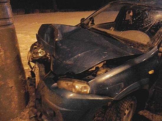 ДТП вКрасноармейском районе: один человек умер, еще один пострадал