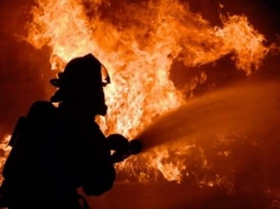 Под Волгоградом впредновогоднем пожаре умер 3-х летний парень