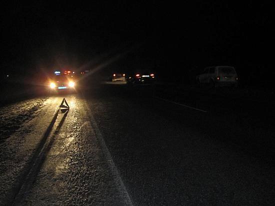 ВИловлинском районе лихач насмерть сбил 56-летнего мужчину и исчез