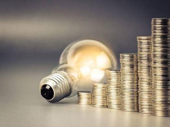 С 1 июля цена на электроэнергию вырастет на 4,15 процентов