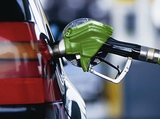 Волгоградский бензин один изсамых доступных вЮФО