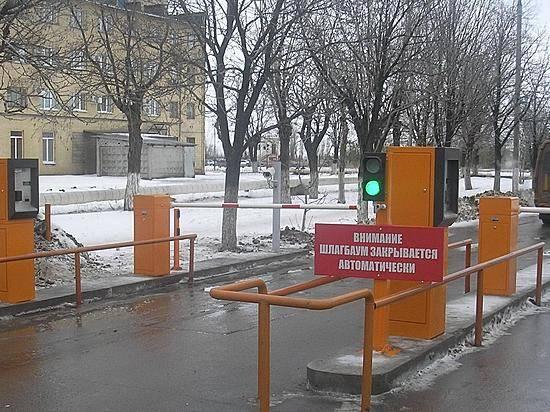 Плата запарковку ваэропорту Волгограда завышена— Суд подтвердил