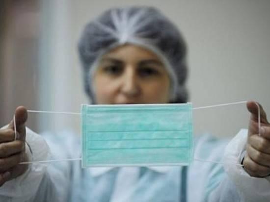 Эпидпорог погриппу иОРВИ вАстраханской области превышен на15%