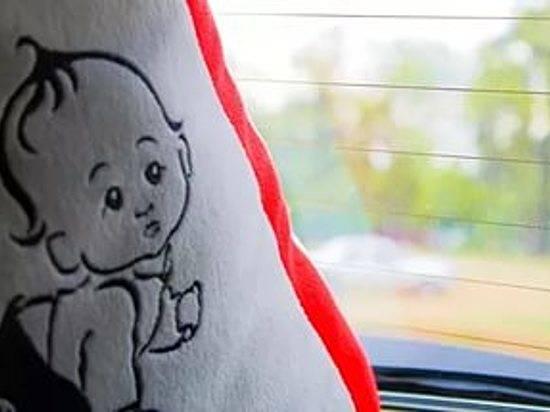ВВолжском втройном ДТП пострадал шестимесячный ребенок