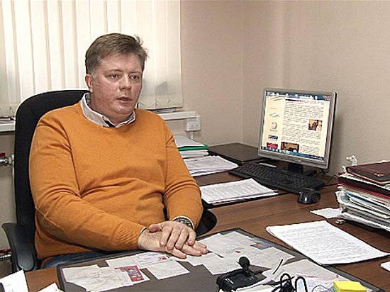 Экс-начальник Фонда социальной поддержки населения вышел насвободу поУДО
