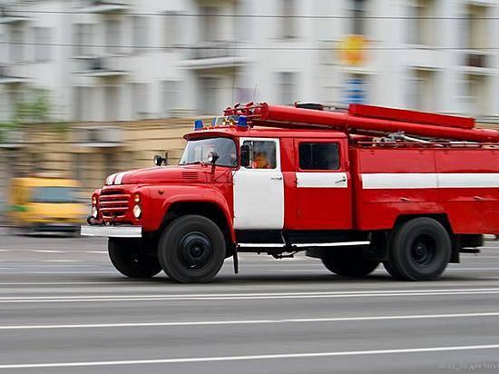 Насевере Волгограда из-за пожара в2 многоэтажках эвакуировали 30 человек
