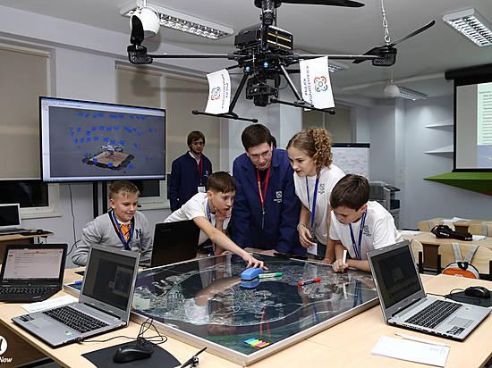 ВВолгоградской области может появиться детский технопарк «Кванториум»