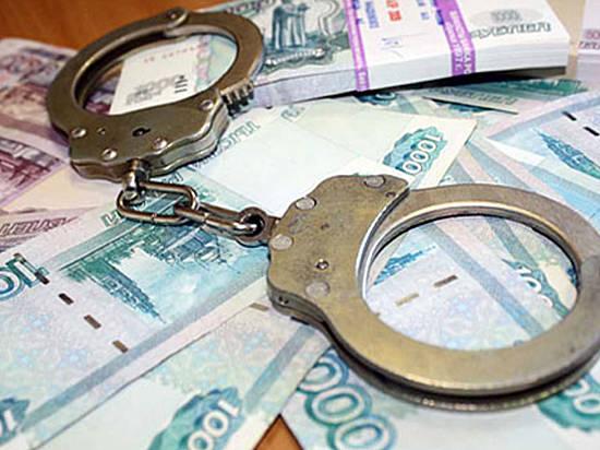 Руководителя волгоградскойУК подозревают вхищении 14 млн руб.