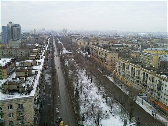 Загод граждан Волгоградской области стало менее на9,6 тысячи человек