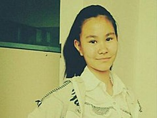 ВВолгограде ищут 13-летнюю Кристину Алимову