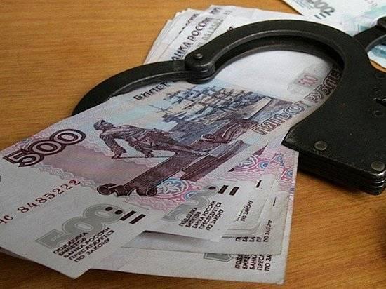 Гражданин Ростовской области дал полумиллионную взятку полицейскому под Волгоградом