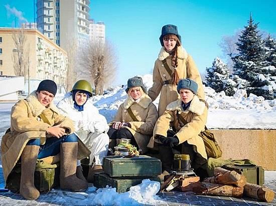 У музея-заповедника «Сталинградская битва» пройдут народные мероприятия