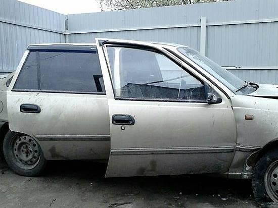 Гражданин Волгограда сам усебя похитил авто, чтобы избежать ответственности заДТП