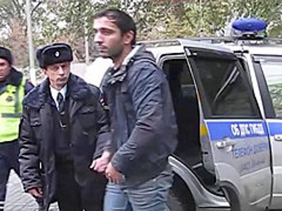 Для дагестанского водителя, задавившего вИловле 3-х девушек, генпрокуратура запросила наибольшее наказание