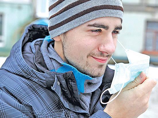 Заболеваемость гриппом среди школьников вВолгограде снова увеличилась