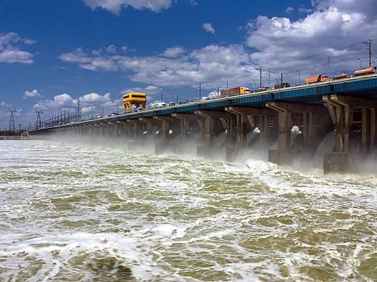 Наобновление оборудования наВолжской ГЭС истратят 54 млрд. руб.